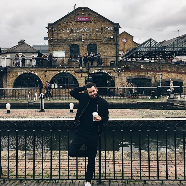 Hello Camden! Hello my life Camden now uk london coffeehellip