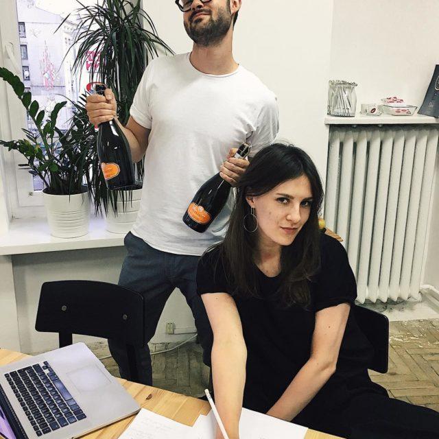 No siema popupgrupa tworzy marki zawodowo  worklifebalance fashion fashionbrandhellip