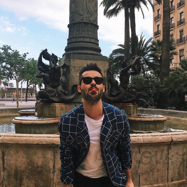 Barcelona mood  Czy jak bd wstawia zdjcia z ciepychhellip