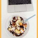 Breakfast at my office  hello goodmorning warsaw advertisingagency werkhellip