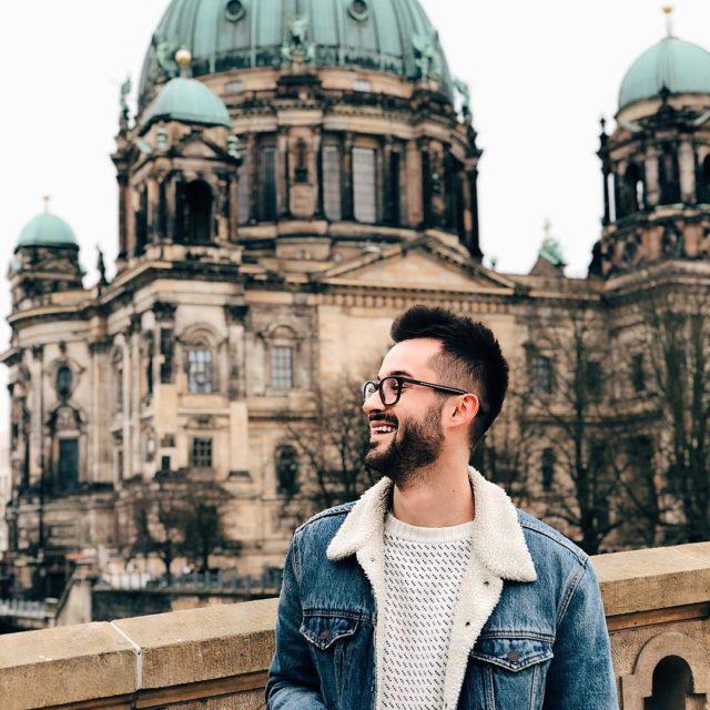 Niedzielne spacery po Berlinie raz poprosz  sunday berlin germanyhellip