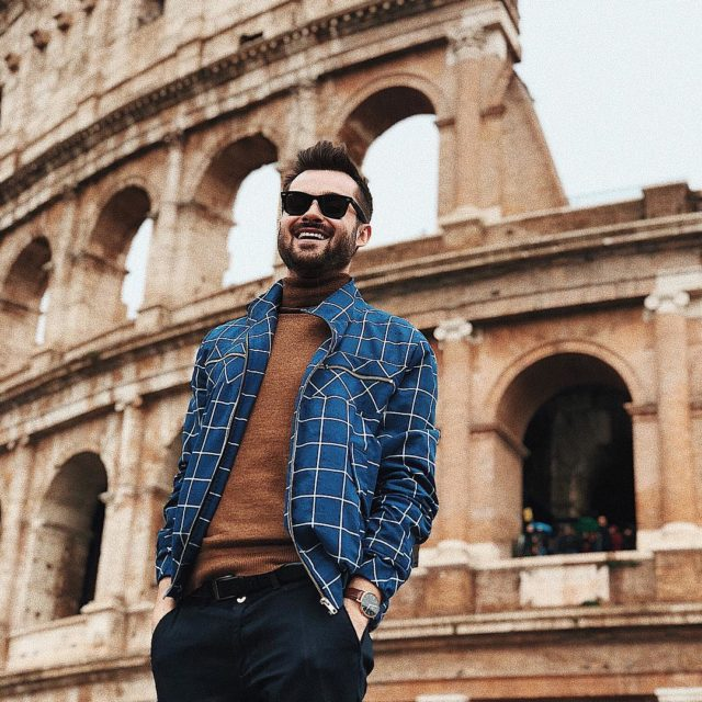 Rome Rome Focus looking forward the Colosseum rome roma colosseohellip