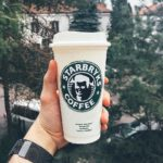 Starbryks Coffee  Dzi tylko DOBRA kawa moe mnie uratowahellip